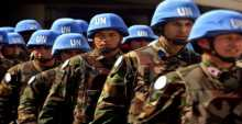 هايتي تدعو الامم المتحدة لابقاء قواتها في البلاد