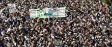الحوثيون يقمعون مظاهرات بصنعاء في اليمن