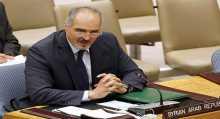 """الجعفري يرأس وفد دمشق في """"منتدى موسكو"""""""