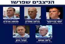 جيش الاحتلال الاسرائيلي يحقق مع ضابط كبير في الشرطة الاسرائيلية بشبهة ارتكاب جرائم جنسية