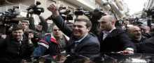تراجع عام للنفط والذهب واليورو بسبب انتخابات اليونان