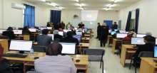 الجامعة العربية الامريكية تستضيف ورشة تدريبية حول نظم المعلومات الجغرافية