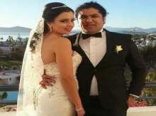 بالصور: زوجة فريد غنام هي إحدى معجباته