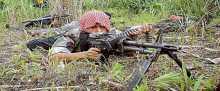 الفلبين: اتفاق وشيك على وقف نشاط جبهة مورو الإسلامية