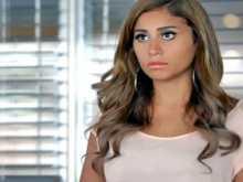 دينا الشربيني: فنانون يحاولون إلغاء قرار حرماني من التمثيل