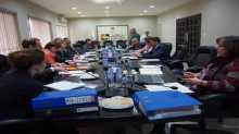 بلدية رام الله تطلع بنك التنمية الألماني والوكالة الفرنسية على عدد من المشاريع المنجزة