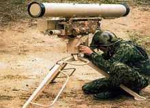 صواريخ كورنيت الروسيه التي استخدمها حزب الله في عملية شبعا
