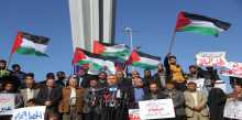 الفصائل الوطنية بغزة تطالب بفتح الميناء وتحذر من انفجار وشيك
