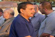 """غزة : القاء قنبلة على منزل وكيل الشؤون المدنية """"ناصر السراج"""""""