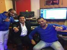 النجم اللبناني وليد توفيق يغني باللهجة المغربية