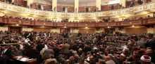 مصر.. فتح باب الترشح للبرلمان في 8 فبراير