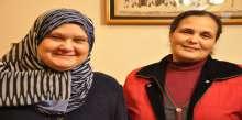 بالصور : وزيرة شؤون المرأة تؤكد مشاركتها بحفل جائزة المرأة المبدعة السنوية الاول بفلسطين