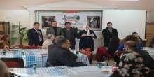 بلدية الخليل تستقبل وفداً من حزب العمال البريطاني