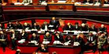 """""""إسرائيل"""" تحاول احباط المساعي الفلسطينية في البرلمان الإيطالي"""