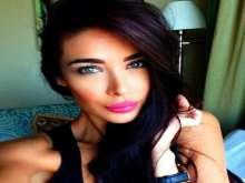 بالصور.. مريم ملكة جمال من أصل كردي إيراني تحصد لقب فاتنة دبى الاولى