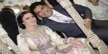 بالصور.. زفاف على الطريقة المغربية