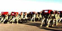 جندي مصري.. نجا من مذبحة كرم القواديس وأستشهد في التفجيرات الأخيرة التي استهدفت الكتيبة 101