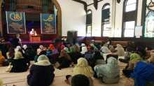 """افتتاح أول مسجد """"للنساء فقط"""" في الولايات المتحدة"""