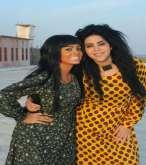 """""""حبة رمل """" كوميديا إماراتية أجتماعية من الزمن الجميل على قناة أبوظبي الإمارات"""