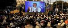 الحوثيون يمهلون القوى السياسية ثلاثة أيام لترتيب سلطة الدولة