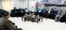 د. بحر يحذر من استمرار حكومة التوافق في نهجها التعسفي ضد غزة