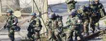 مقتل 4 أشخاص جراء إطلاق نار فى كوريا الجنوبية