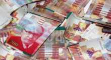 ارتفاع الدولار مقابل الشيكل وآثاره على الاقتصاد الفلسطيني