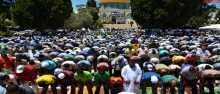 182 مواطن يغادرون غزة للصلاة في الأقصى