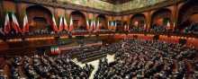 النواب الإيطالي يصوت لصالح الاعتراف بفلسطين