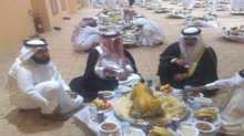 غرائب وعجائب إكرام الضيف في السعودية
