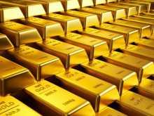 صعود الذهب بعد بيانات أمريكية ويتجه لأكبر خسارة شهرية له منذ سبتمبر