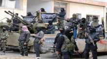 """مقتل 35 مسلحا من """"حركة حزم"""" بمعارك مع """"النصرة"""" بحلب في سوريا"""