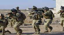 القوات العراقية تعلن مقتل 45 من داعش بينهم 21 انتحاريا
