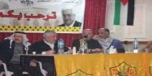 العالول: منع البضائع الإسرائيلية قرار شعبي وذاهبون لتعميق الإشتباك مع الاحتلال