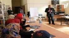 ورشة عمل في سلفيت تناقش موازنة الشباب في الموازنة العامة