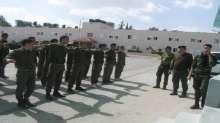 قوات الأمن الوطني الفلسطيني تستضيف مخيم الشهيدين احمد النجار والشهيد معاذ الكساسبة في حرش السعادة
