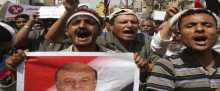 هادي: صالح تآمر مع إيران ضد اتفاق انتقال السلطة