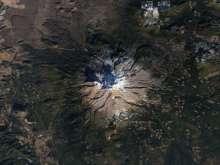 صور فضائية لكوكب الأرض