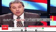"""عكاشة : الجيش المصري سيُهاجم """"غزة وليبيا"""" في مطلع ابريل"""