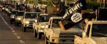 تقرير: 5000 عنصر داعشي في ليبيا