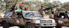 اتفاق مفاجئ على وقف إطلاق النار في ليبيا