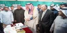 السفير السعودي بعمان يزور جامعة اليرموك ويدشن أنشطة مجتمعية لنادي الطلبة السعوديين في إربد