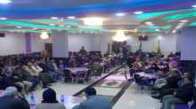 حملة لمقاطعة منتجات الاحتلال في بلدة جبع جنوب جنين