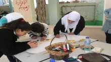 قلقيلية: مدرسة بنات جيوس الثانوية تطلق مبادرة رعاية المواهب