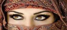 لو العين هدية لمن تهديها !؟!