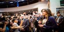 الملكة رانيا تلتقي مجموعة من الصحفيين وممثلي التواصل الاجتماعي من 26 دولة لترويج السياحة في الاردن