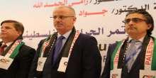 الحمد الله: جئت إلى قطاع غزة الحبيب تأكيدا على أهمية تكريس الوحدة ونبذ الخلاف