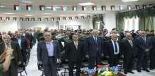 التوجيه السياسي تحيي ذكرى معركة الكرامة ويوم الارض في محافظة سلفيت
