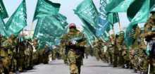 """رغم قرار قضائي.. الاتحاد الأوروبي يبقي """"حماس"""" على قائمته الإرهابية"""