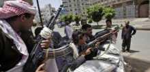 """""""شبوة"""" ترسل أكثر من 1500 مقاتل إلى عدن"""